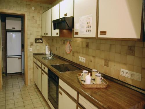 Apartment Uhler I Photo