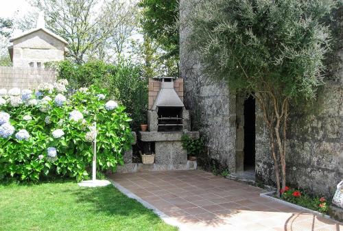 Casa Anceu ArchsenseApartments.