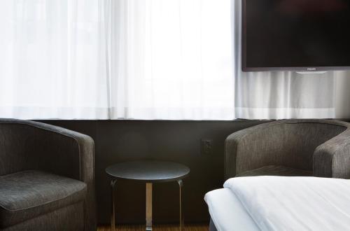 Comfort Hotel Xpress Stockholm Central photo 5