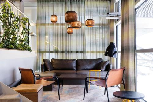 Comfort Hotel Xpress Stockholm Central photo 7