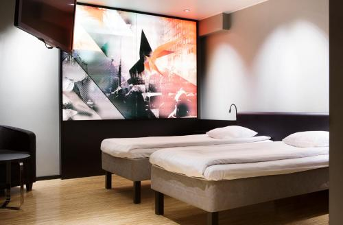 Comfort Hotel Xpress Stockholm Central photo 9