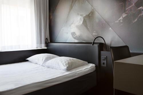 Comfort Hotel Xpress Stockholm Central photo 10
