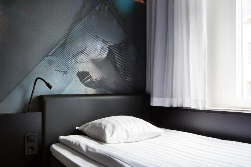 Comfort Hotel Xpress Stockholm Central photo 14