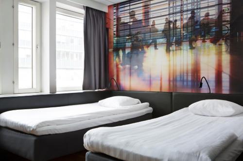 Comfort Hotel Xpress Stockholm Central photo 16