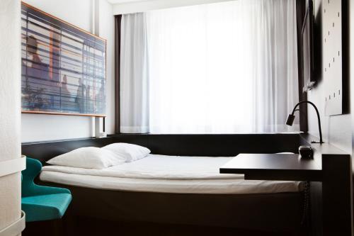 Comfort Hotel Xpress Stockholm Central photo 18