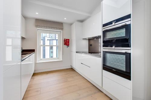 The Residence At Marylebone Lane
