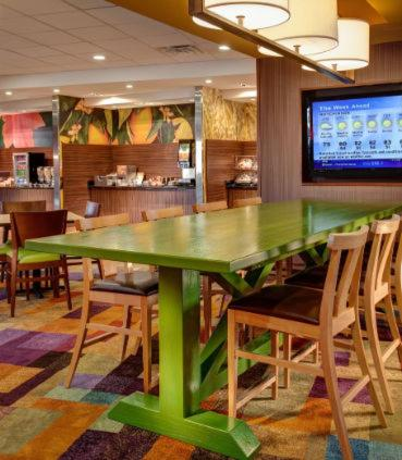 Fairfield Inn & Suites By Marriott Indianapolis Fishers - Indianapolis, IN 46256