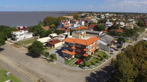 Foto de Laguna Apart Hotel