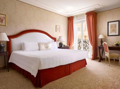 Hotel Metropole - 34 of 45