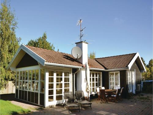 Holiday Home Hornbæk with Hot Tub IX
