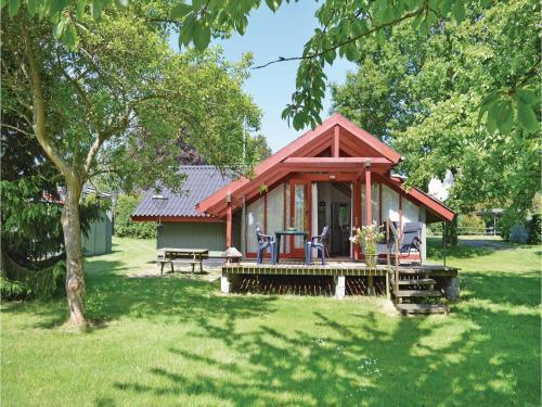 Holiday home Skovåsen