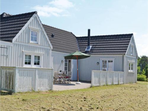 Holiday home Brønsholmvej V