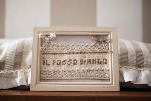 BandB Il Fosso Bianco, Bagni di San Filippo, Tuscany   RentByOwner ...