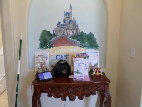 Cinderellas Castle Photo