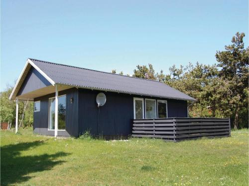 Holiday home Ristinge Sommerland III