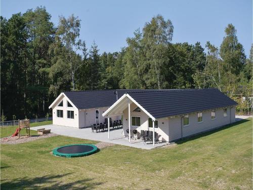 Holiday Home Frederiksværk - 01