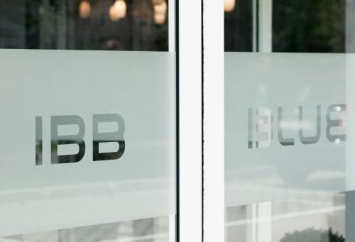 IBB Blue Hotel Adlershof Berlin-Airport photo 24