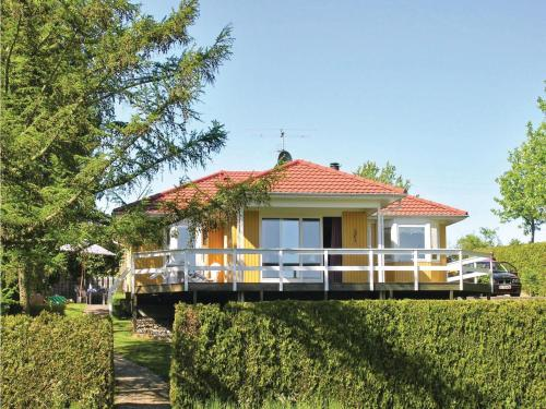 Holiday home Dybskrog Faaborg I