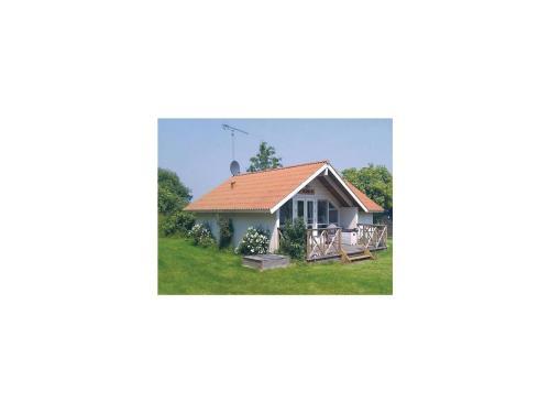Holiday home Mågevej Skibby IX