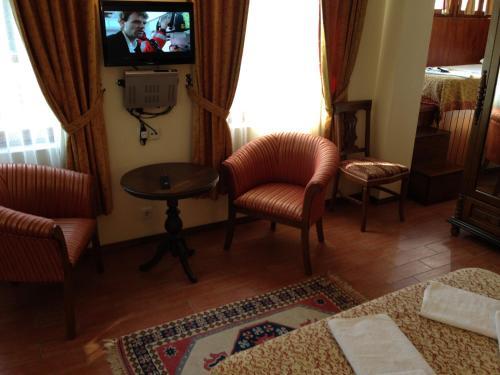 Antalya Hotel Reutlingen Hof indirim