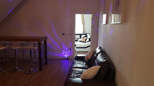 Liverpool Centre Penthouse sleeps 10