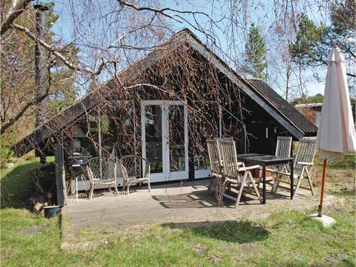 Holiday Home Drosselsvinget