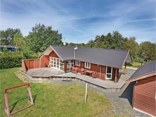Holiday home Bülowsvej Sjællands Odde XII