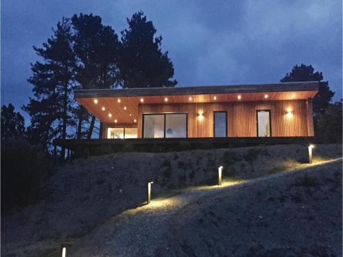 Holiday Home Fårevejle with Fireplace 02