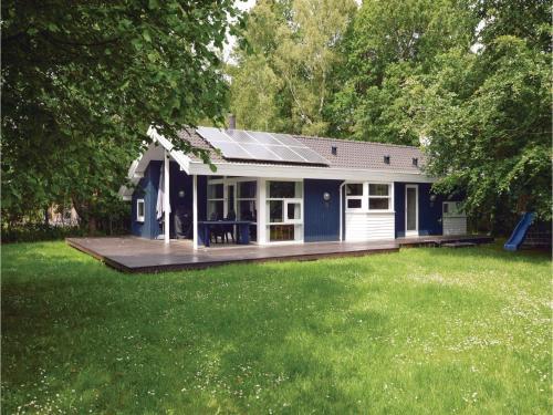 Holiday home Mogens Heeringsvej Vig II
