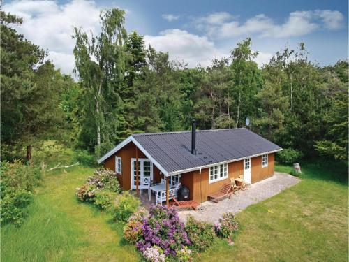 Holiday home Højby 9