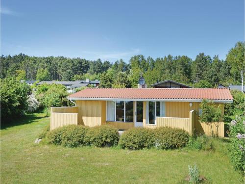 Holiday home Klirevej Kalundborg V