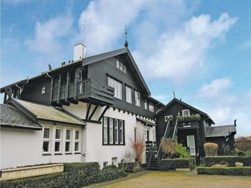 Apartment Kystvej Hornbæk II