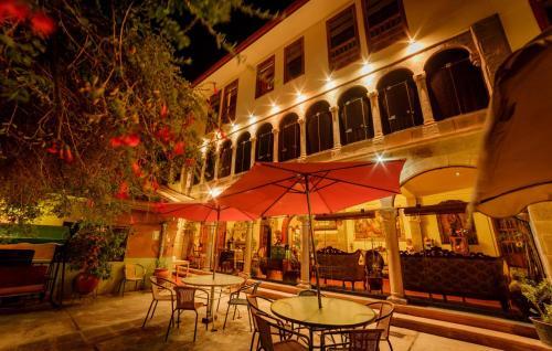 Fuente de Agua Hotel Photo