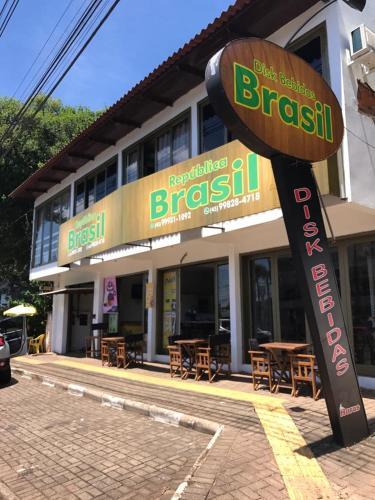 Republica Brasil
