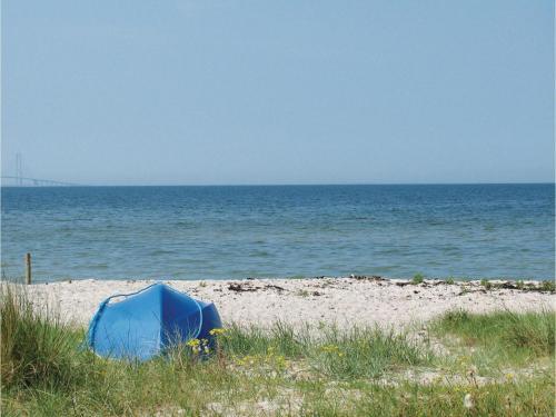 Holiday home Strandvænget Slagelse