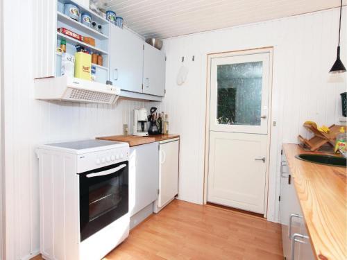 Holiday home Fægangsvejen Gørlev Denm