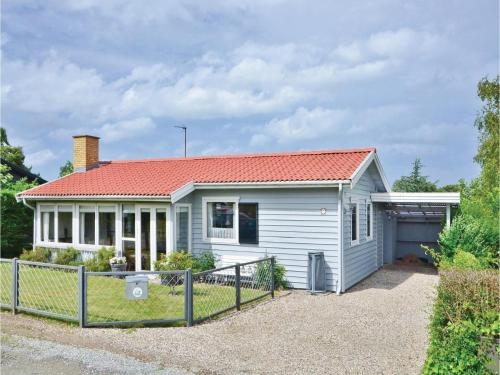 Holiday home Røllikevej Kerteminde IX