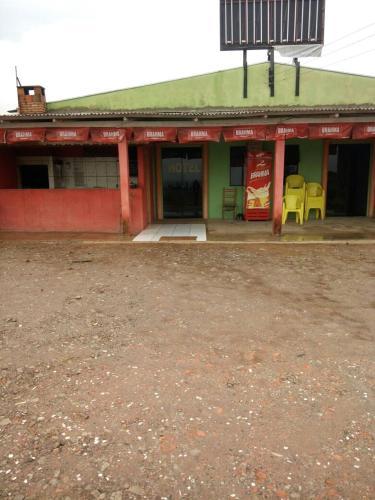 Rancho Gaucho Hotel E Restaurante