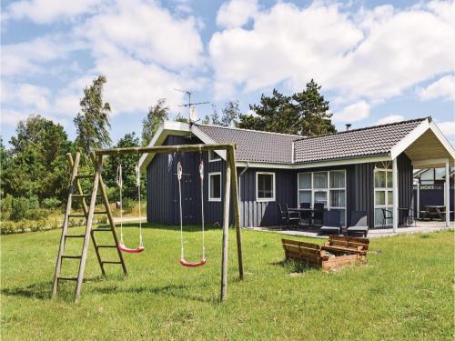Holiday home Fuglevad Knebel