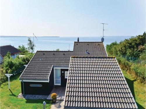 Holiday home Hornsvej Ebeltoft V
