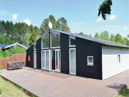 Holiday home Sneppevej Ebeltoft I