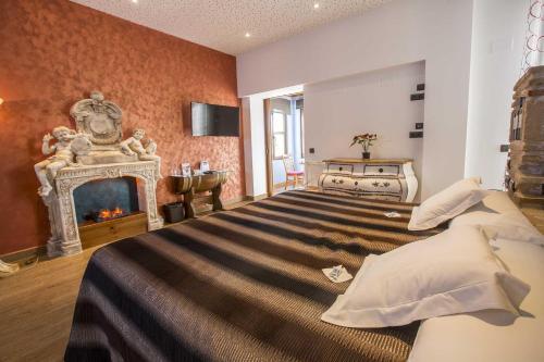 Suite Hotel el Lagar de Isilla 21