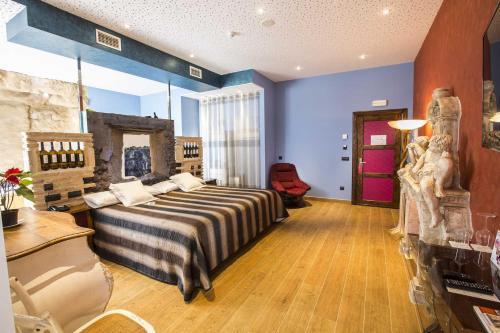 Suite Hotel el Lagar de Isilla 22