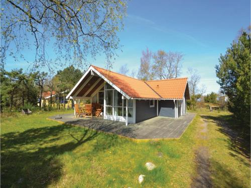 Holiday home Glesborg 31 Denmark