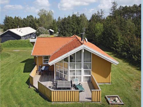 Holiday home Brattenvej Jerup II