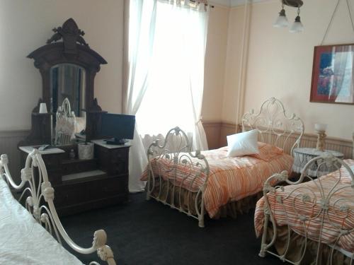 The Fairplay-Valiton Hotel Photo