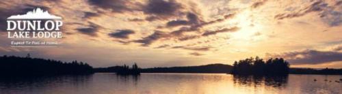 Dunlop Lake Lodge - Elliot Lake, ON P5A 2J7