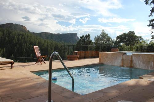 The Guest House At Keyah Grande - Pagosa Springs, CO 81147