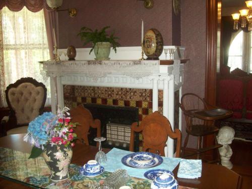 Hermansaders Victorian Mansion B & B - Columbia, PA 17512