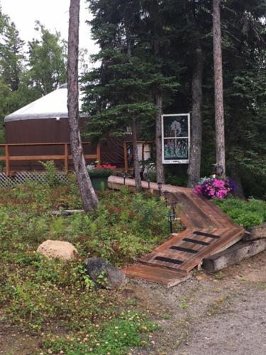 Escape For Two Cabins - Soldotna, AK 99669